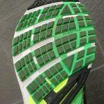 靴底をキレイにする簡単な1つの方法